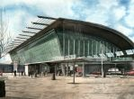 Stratford Station by pepscee