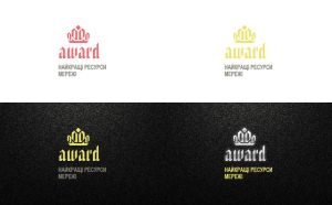 Award - logo by sattu