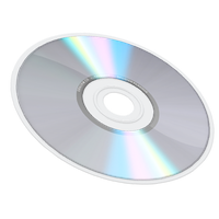 Belgian flavour compact disc by Ornorm