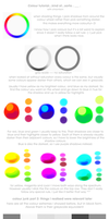 Colour tutorial...kinda by chicinlicin