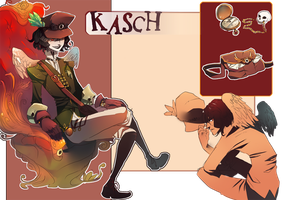 Kasch-auction ABd CLOSED by Cate-adoptables