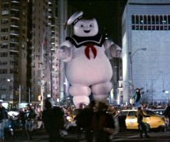 Stay-puft-marshmallow-man by jimmyoOO