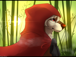 Naive bust for SkreeDecree by snowpups123