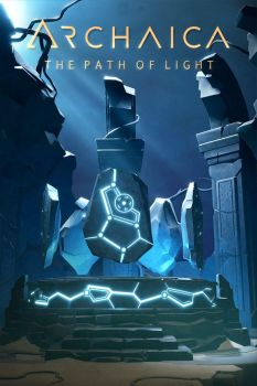 Archaica: The Path Of Light - The Portal (02) by MarcinTurecki