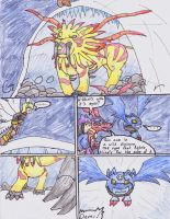 Digimon Team: Mission 2 pg 63 by MiniDragonfly