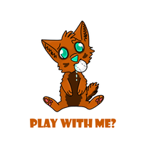 play with me? by pikamaxi