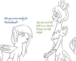 Are you even ready for this? by Angelgurl3