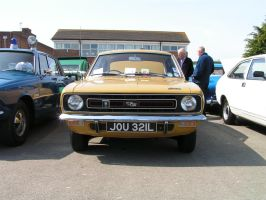 Morris Marina TC by Fox-McIntyre