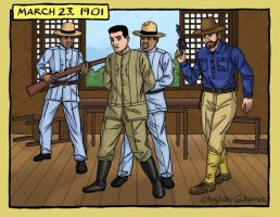 March 23, 1901 by WylzGutierrez