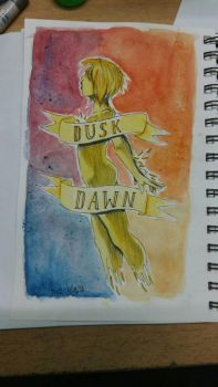 Dusk-Dawn by grace-ern