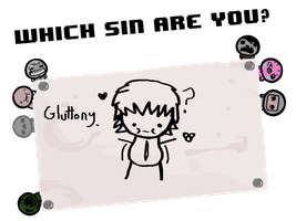 Binding of isaac meme. Gluttony by SCP-079