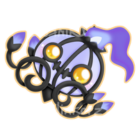 Chandelure by Clinkorz
