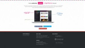 Ingnition United Web by Ingnition