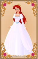 Harper, wedding dress by taytay20903040