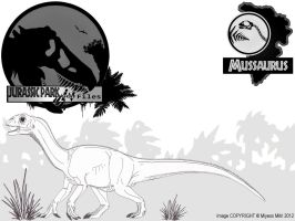 Mussaurus BETA File Version I by Miyess