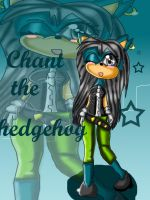 RQ: Chant the hedgehog by SweetCandilin