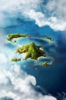 Islands by Athayar