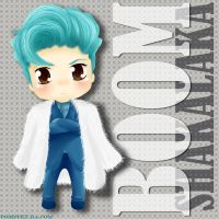 T.O.P. Fantastic Baby by pomppet