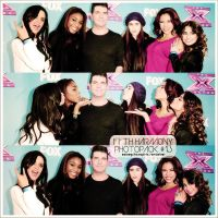 +fifth harmony photopack #13. by makemylifecomplete