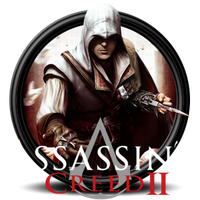 Assassin's Creed 2 Icon by madrapper
