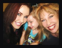 Three Generations by QueenDevious