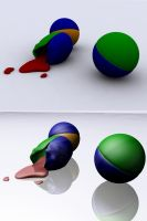 Paintballs by todd587