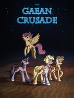 The Gaean Crusade - Chapter 2 by Seven-Fates