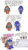 Another A:TLA Chibi Comic by DianaLW