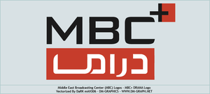 MBC+ DRAMA Vector Logo by DaRKmAN306