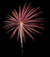 2012 Fireworks Stock 13 by AreteStock