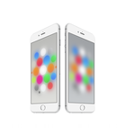 Apple Watch Wallpaper for iPhone 6 and 6 Plus by kiwimanjaro