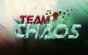 Team Chaos by phreezer