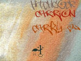 Hitchcock's Carrion by Urceola