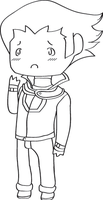 Bastion Doodle by FatefulWings