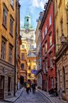 Streets of Stockholm 4 by CitizenFresh