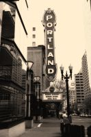 portland theater by ShannonReiswig