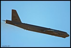 Nellis BUFF II by AirshowDave