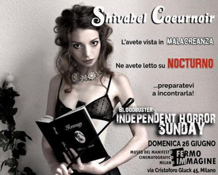 Indipendent Horror Sunday by Shivabel