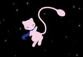 Mews like Space by sunnyfish
