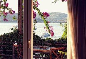 Bodrum by nurtanrioven