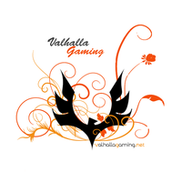 Valhalla Gaming Clothes Design Branches Theme by D-Costarelo
