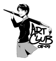 Art Club Design 08-09 by Deus-Nocte