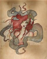 Soul of the Sea by Machinacide