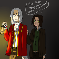 are there more..-colored- by SiggyKuu