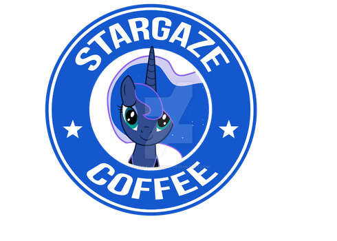 Stargaze Coffee by eternaluprising4