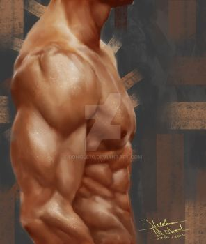 Quick study by dongle70
