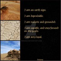 I am Earth by Seraena