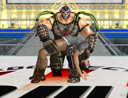 backbreaker 23 REQUESTED by fulgore12