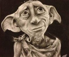 Dobby by moustasha83