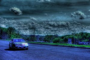 Passing by by chriskronen